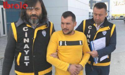 Bursa'da amcasını öldüren zanlı ikinci kez serbest bırakıldı