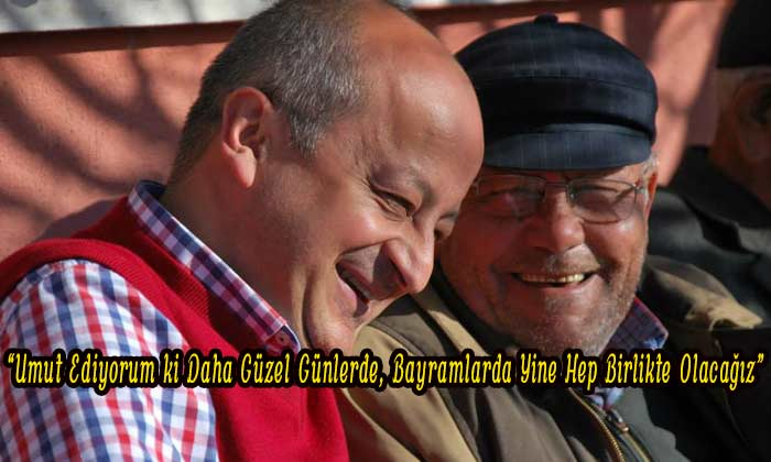 Mustafa cem Kağnıcı Karamanhaber İbrala