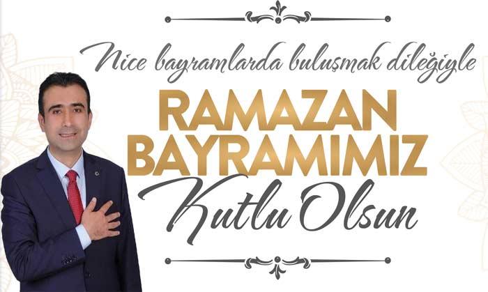 Belediye Başkanı Kalaycı Kutlama Mesajı