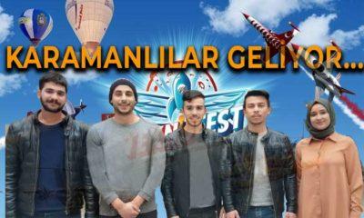 Karamanlılar Geliyor