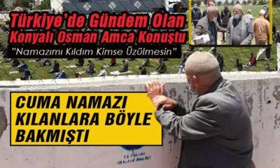 Türkiye'de Gündem Olan Osman Amca Konuştu