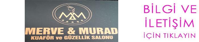 Merve Murad Kuaför