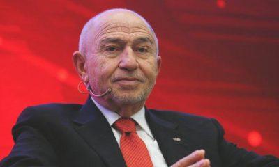 Son dakika | TFF Başkanı Nihat Özdemir: 'Temmuz ayında seyircili oynayabiliriz'
