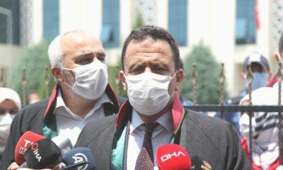 Kadir Şeker ikinci kez hakim karşına çıktı, tutukluluk hali devam