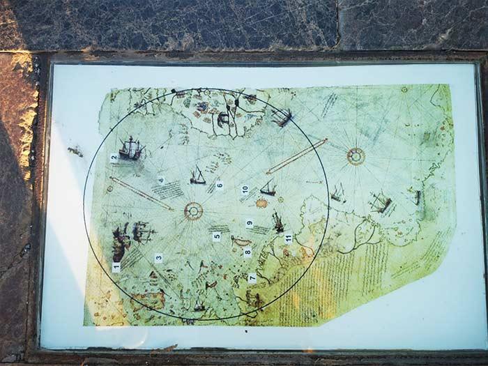 870 km uzakta 550 yıl sonra Karaman'ı tanıtıyor