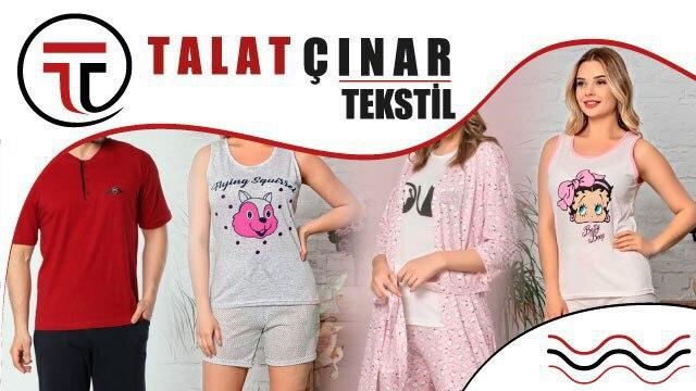 Tala Çınar Tekstil Karaman ibrala.com