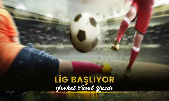 LİG BAŞLIYOR ibrala.com