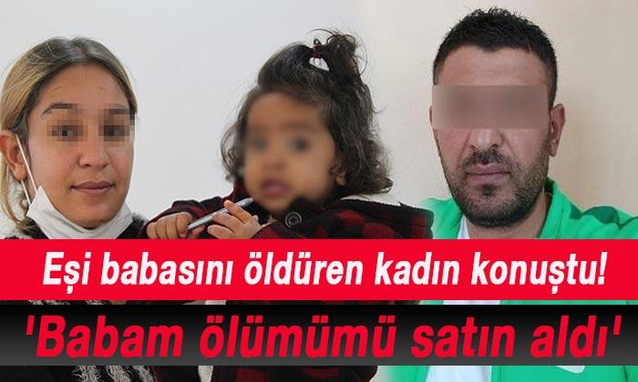 Konya'da kan donduran olayın detayları