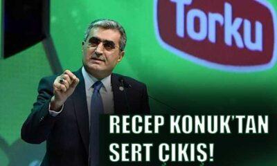 Eski Karaman Milletvekilinden Torku Çıkışı!