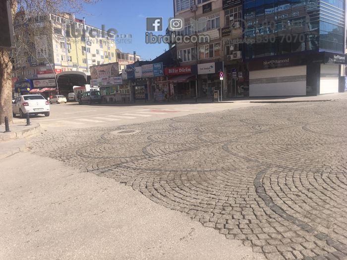Karaman sokakları ne durumda?