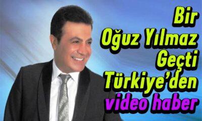 Bir Oğuz Yılmaz geçti Türkiye'den