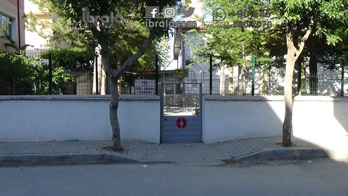 Karaman'daki hırsızlığın görüntülerini izleyin