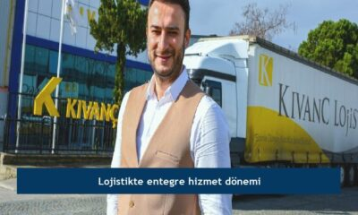 Lojistikte entegre hizmet dönemi