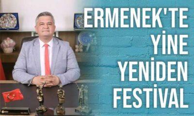 Ermenekte Yine Yeniden Festival