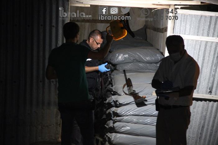 Karaman'da baba oğlunu tüfekle vurdu
