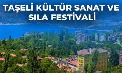 Ermenek'te Festival Başladı