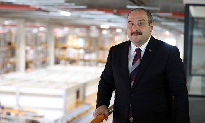 AB Genç Bilim İnsanları Yarışması'nda Türkiye'ye ilk kez birincilik ödülü