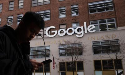 Google'dan evden çalışma süresini uzatma kararı