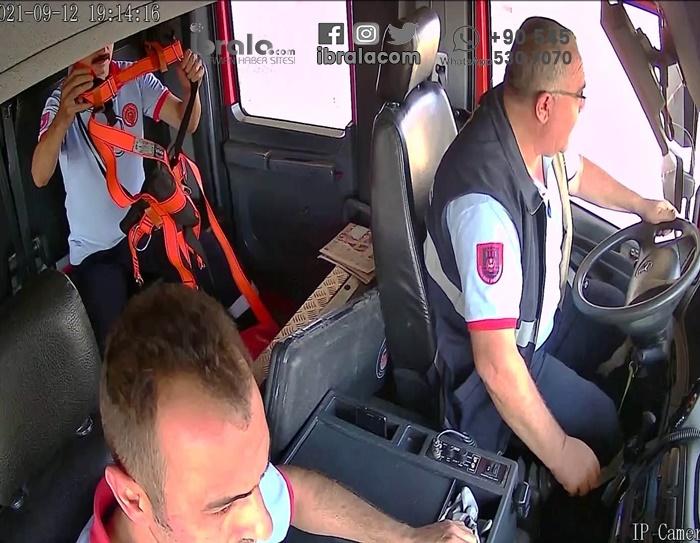 Karaman'da 9 yaşındaki çocuğun öldüğü olayda yaşananlar