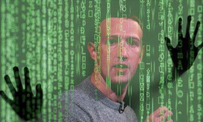 'Köle ticaretinde' gizli gerçekler ortaya çıktı! Facebook'u tehdit etmişler